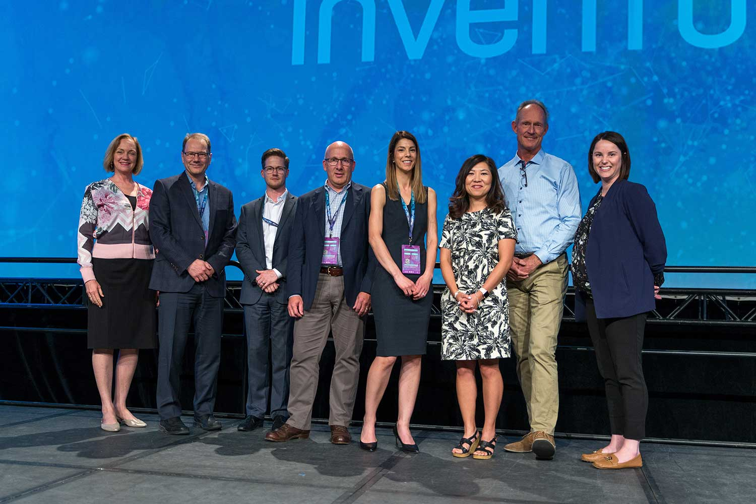 Qualisure Wins Two Pitch Competitions At INVENTURE$ 2019
